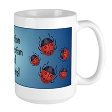 Infection Control Mug