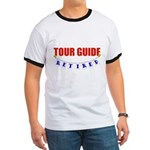 Retired Tour Guide Ringer T
