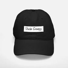 Black Cap / Uncle Creepy