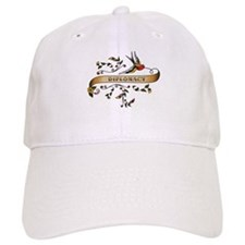 Diplomacy Scroll Baseball Cap