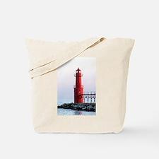 ALGOMA LIGHTHOUSE Tote Bag