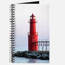 ALGOMA LIGHTHOUSE Journal