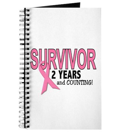 Breast Cancer Survivor 2 Years Journal