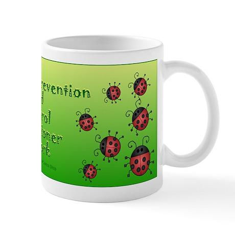 Infection Control Practitioner Mug