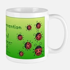 Infection Control Practitioner Mug