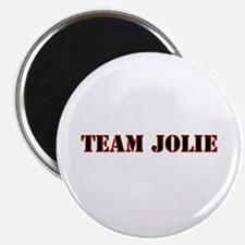 Team Jolie Magnet