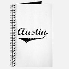Austin Journal