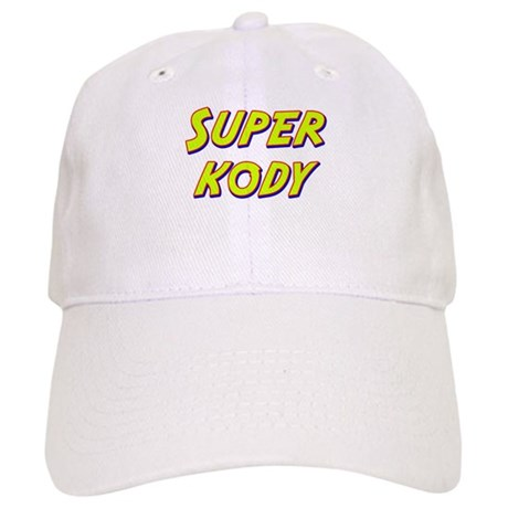 Super kody Cap