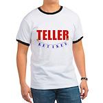 Retired Teller Ringer T