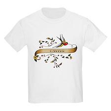 Caving Scroll T-Shirt