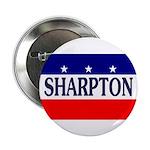 Al Sharpton 2008 Button