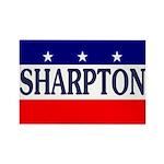 Al Sharpton '08 Rectangular Magnet
