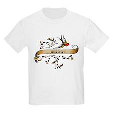 Bridge Scroll T-Shirt