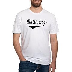 Baltimore Shirt