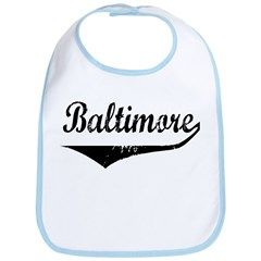 Baltimore Bib