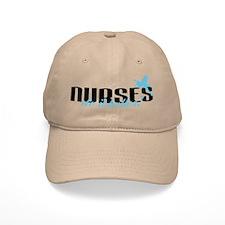 Nurses Do It Better! Baseball Cap