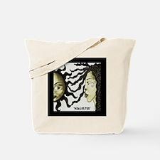 Melanated Tote Bag