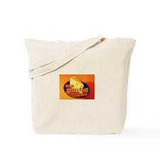 Unique Espanol Tote Bag