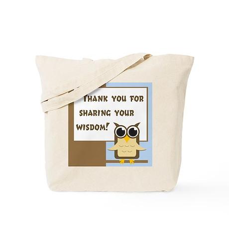 Teacher Appreciation Cards & Tote Bag