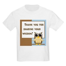Teacher Appreciation Cards & T-Shirt