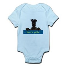 Kerry Pride - Infants' Bodysuit