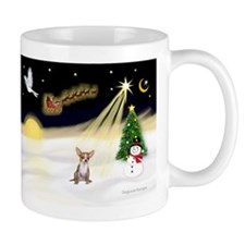 Night Flight/Chihuahua #1 Mug