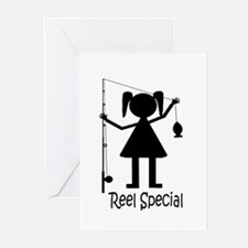 REEL SPECIAL (GIRL) (Pk of 20)