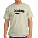 Charlotte Light T-Shirt