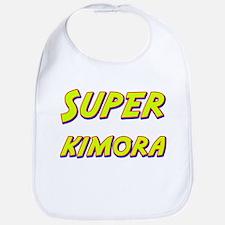 Super kimora Bib