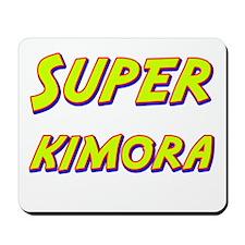 Super kimora Mousepad