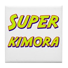 Super kimora Tile Coaster