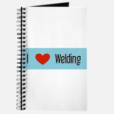 I heart Welding Journal