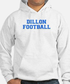 Funny Dillon panthers Hoodie