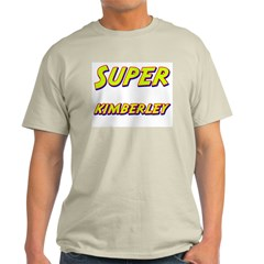 Super kimberley T-Shirt