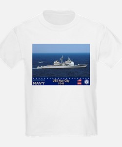 USS Hue / Hué City CG-66 T-Shirt