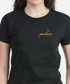 Audiology Scroll Tee