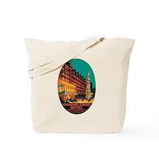 Charing Cross London Tote Bag