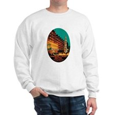 Charing Cross London Sweatshirt