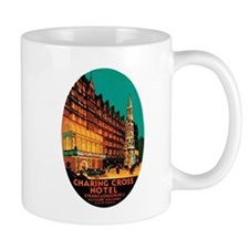 Charing Cross London Mug