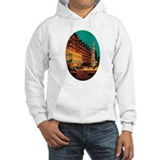 Charing Cross London Hoodie