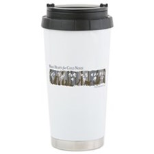 Humane Society Travel Mug