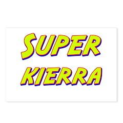 Super kierra Postcards (Package of 8)