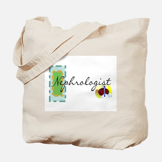 Physicians/Specialists Tote Bag