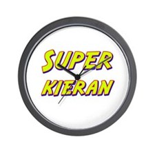 Super kieran Wall Clock
