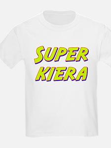 Super kiera T-Shirt