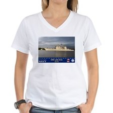 USS Lake Erie CG-70 Shirt