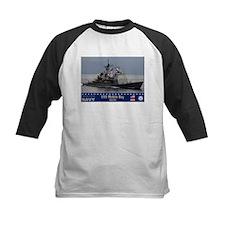 USS Mobile Bay CG-53 Tee