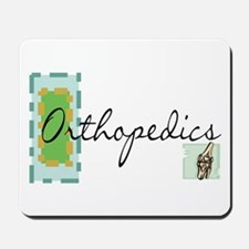 Physicians/Specialists Mousepad