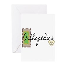 Physicians/Specialists Greeting Cards (Pk of 20)