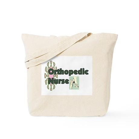 Orthopedic Nurse Tote Bag